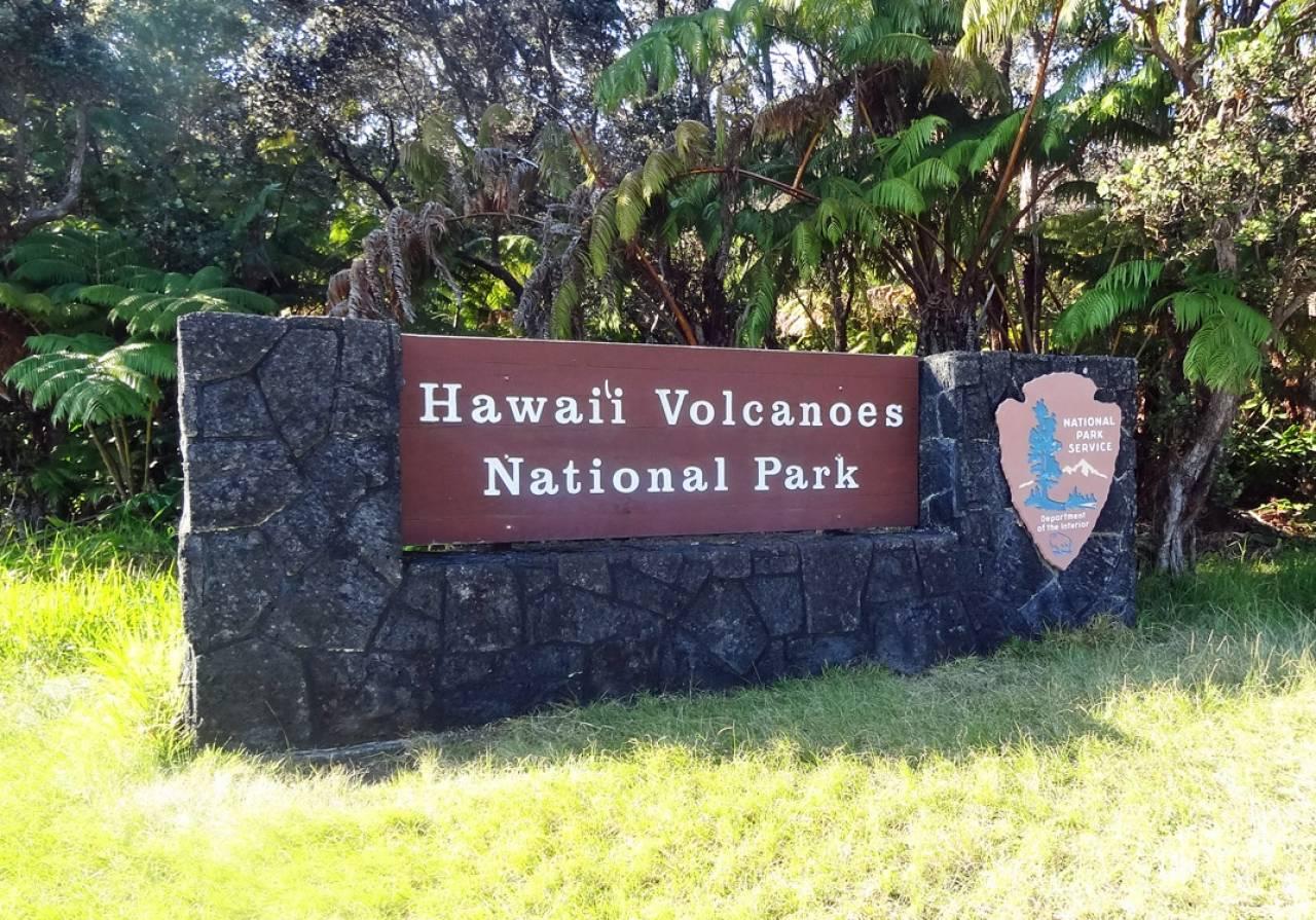 Hawaii - Dopo 4 mesi di eruzione riapre il parco nazionale, il pericolo è davvero finito?