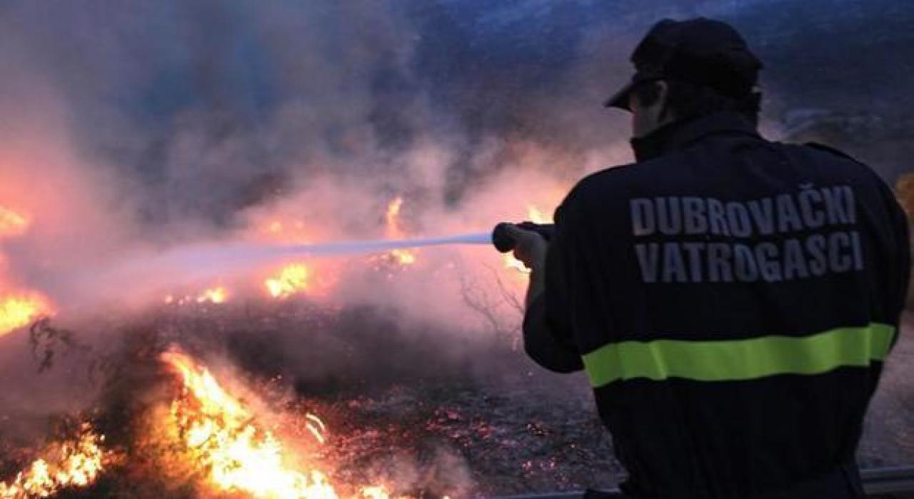 Vasti INCENDI in Portogallo e Croazia, situazione critica. FOTO e VIDEO