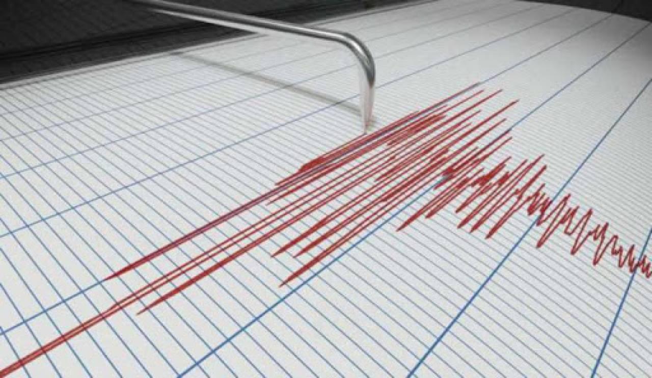 Due forti scosse di terremoto in Cina e Stati Uniti
