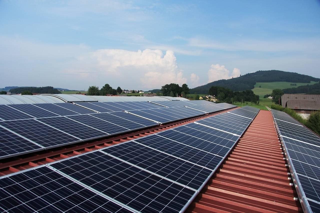 Elettricità da fonti rinnovabili al top entro il 2025
