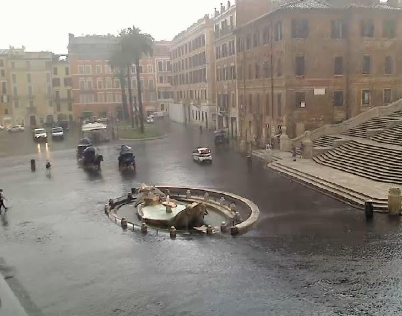 meteo rome lazio italy - photo#44