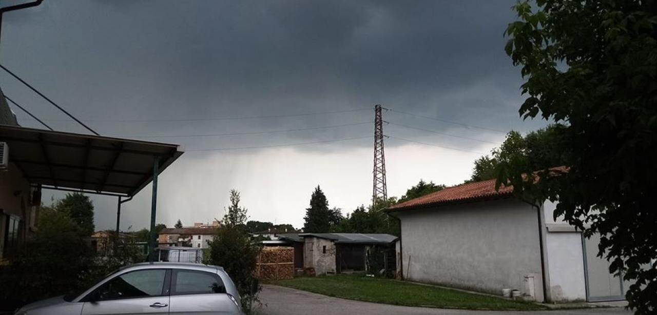 Foto di Antonino Tome dalla Provincia di Treviso (Immagine dalla nostra pagina facebook)