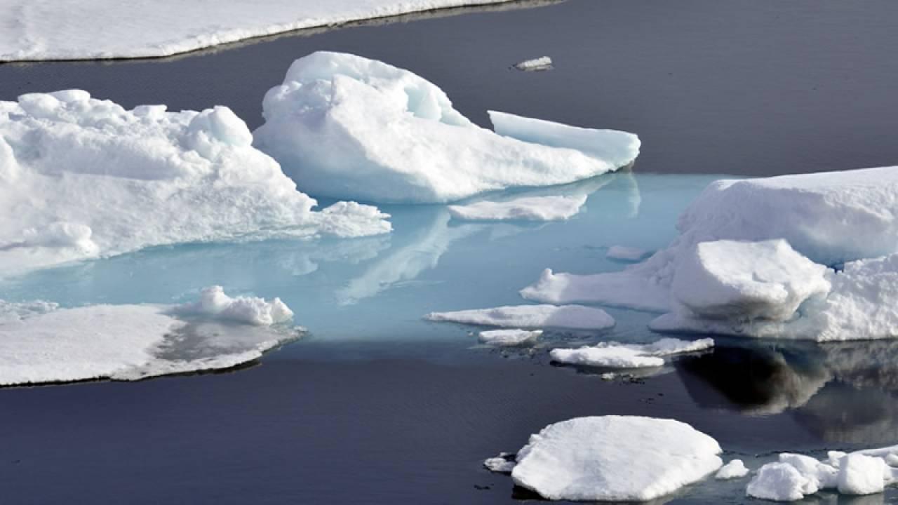 Meteo. Ghiaccio marino artico, raggiunto il minimo stagionale. La situazione
