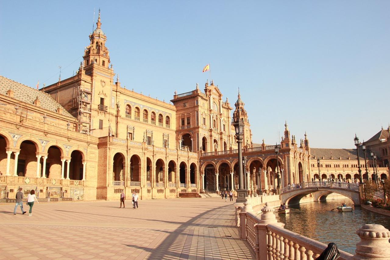 Gran caldo in Spagna e Portogallo, massime fino a 42°C