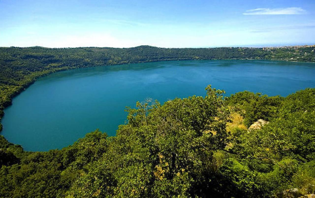 Il vulcano di roma potrebbe svegliarsi entro i prossimi - Lago lungo bagno di romagna ...
