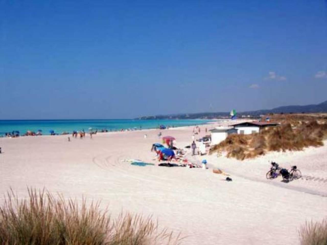 Il tempo sulle spiagge italiane fino al weekend