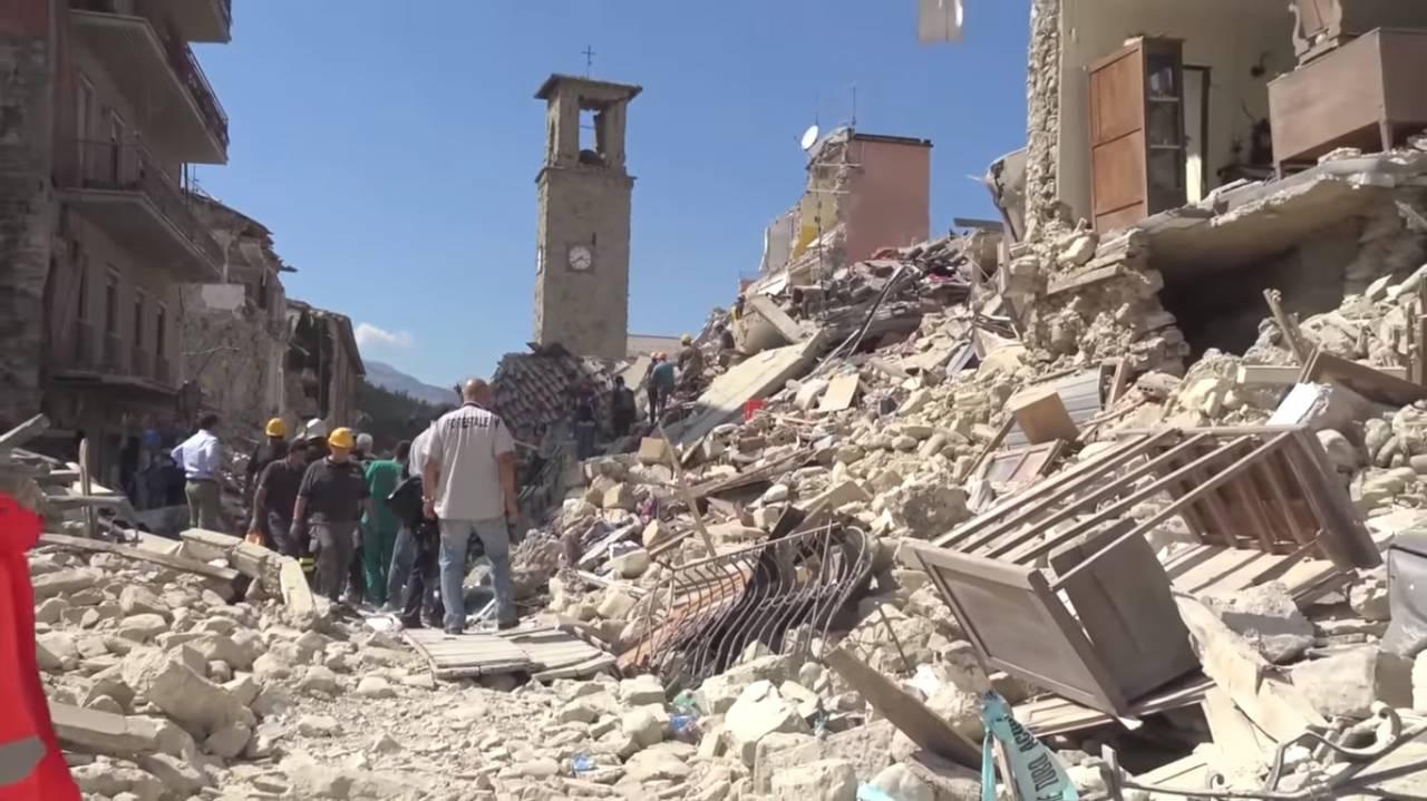 Quanto Dura Il Cemento Armato terremoto: quanto dura una scossa? « 3b meteo