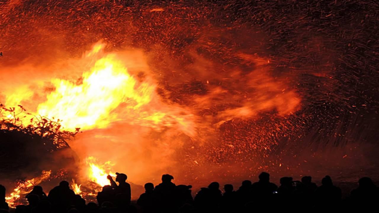 Meteo. Incendi in Spagna e Portogallo. Oltre 30 vittime ma bilancio provvisorio
