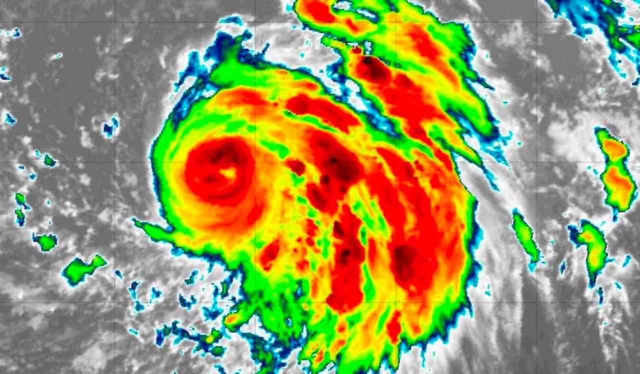 Nuovo uragano atlantico verso l'Europa. Dopo Michael e Leslie arriva Oscar