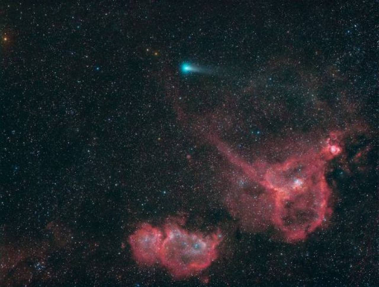 spaceweathercom news and information about meteor - HD 1782×1350