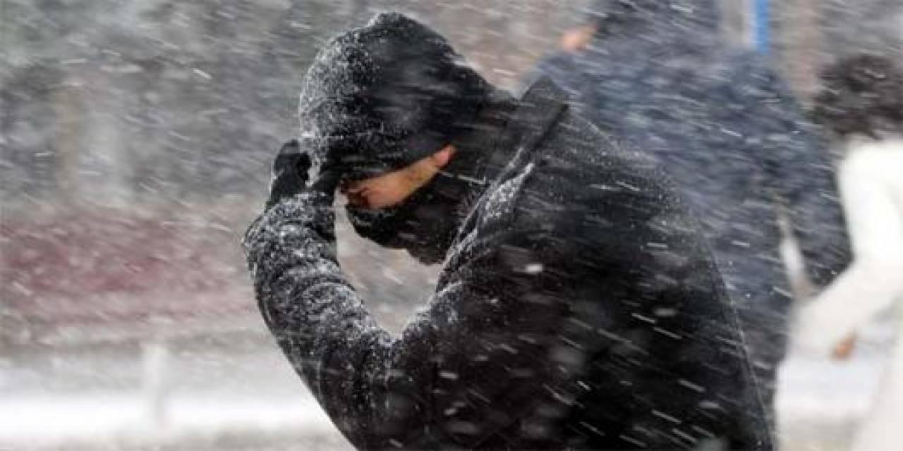 Maltempo, freddo e forti venti in arrivo sul Nord Europa