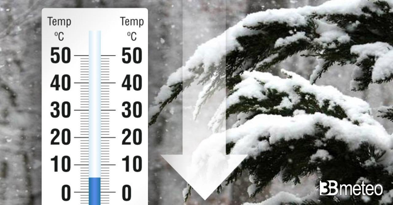 Meteo. Temperature in calo nei prossimi giorni