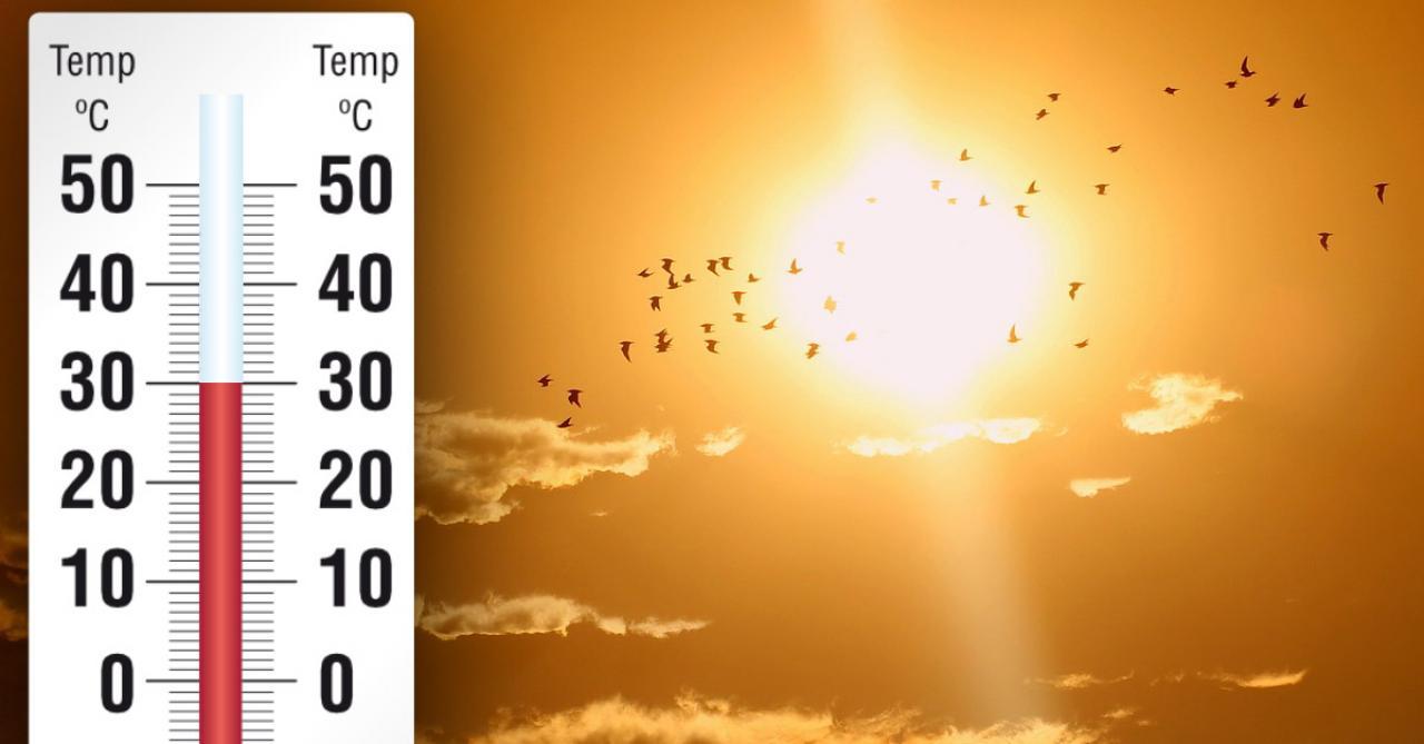 Meteo estate, primo vero caldo in arrivo sull'Italia