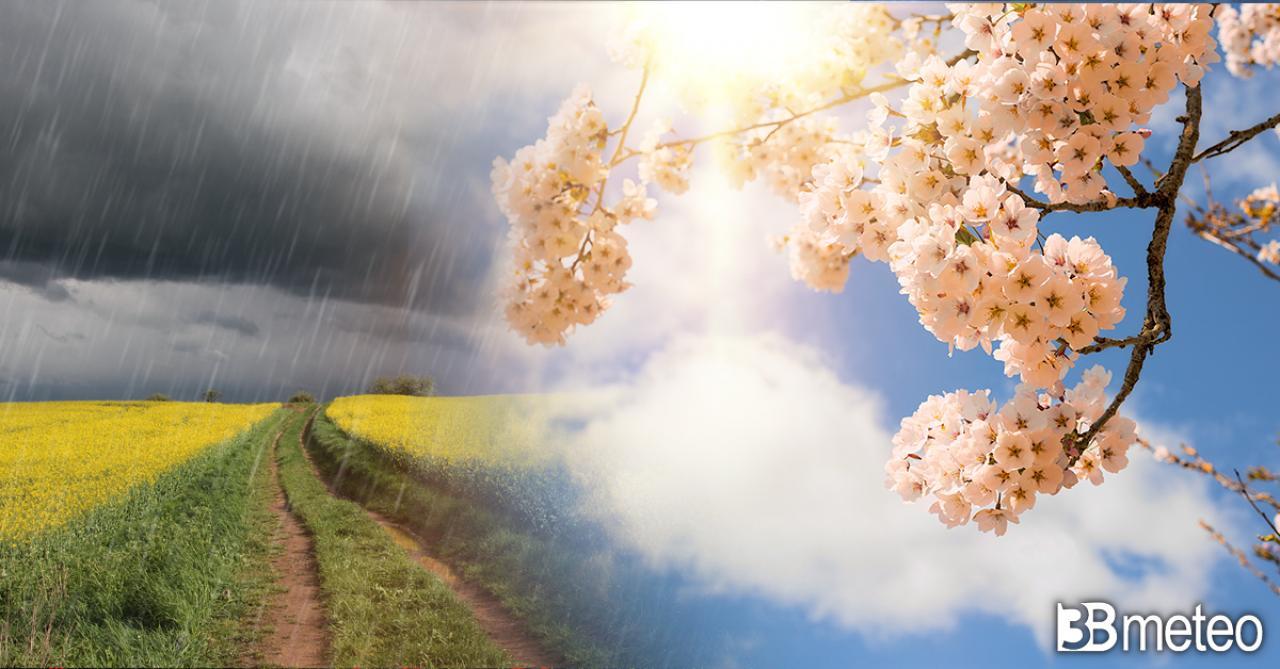 Meteo, le previsioni di mercoledì 26 maggio