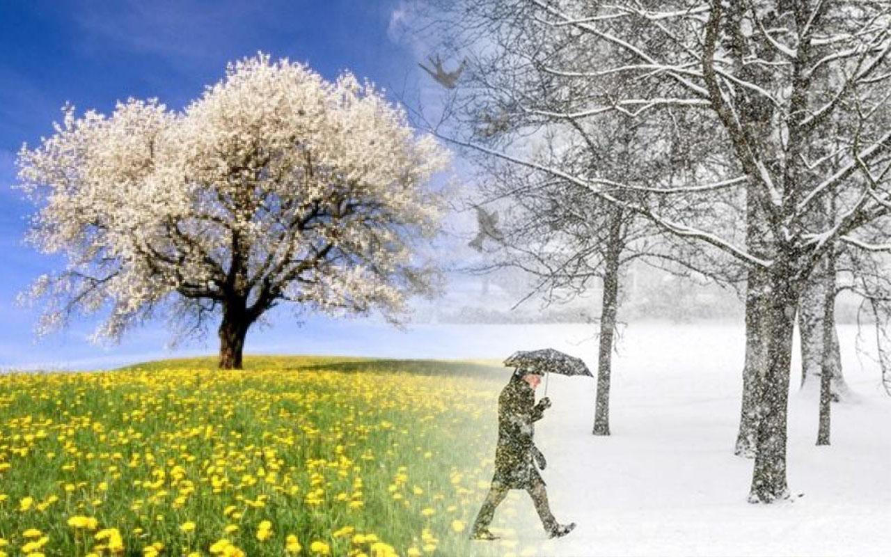 Mezza Europa ripiomba in inverno