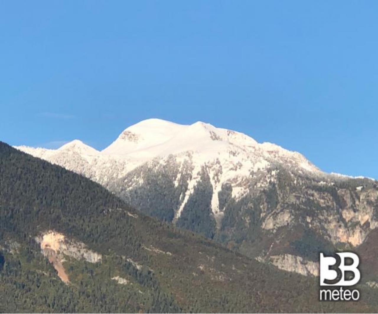 Monte Peller (TN)