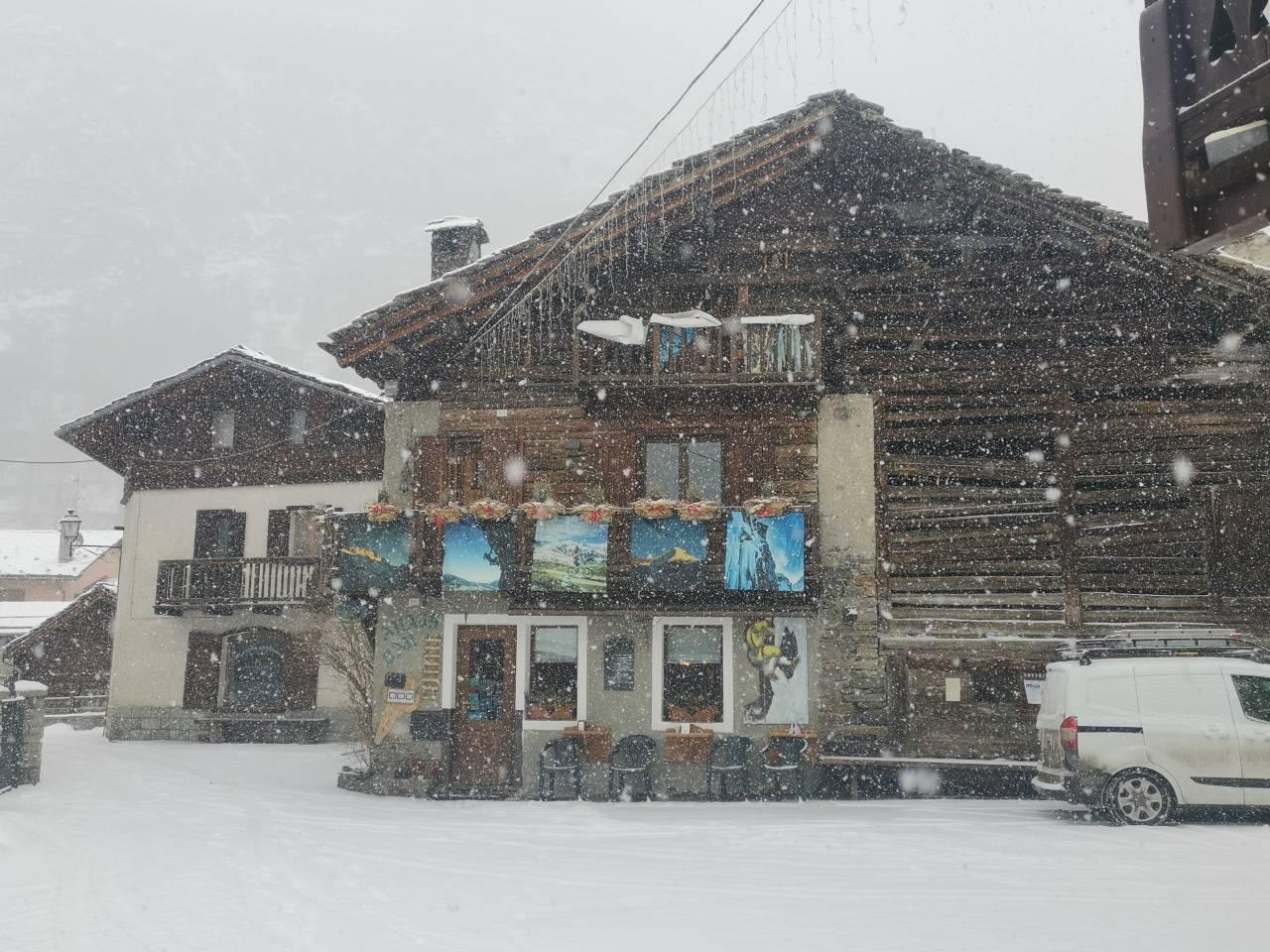 Neve in arrivo su Alpi e Appennino