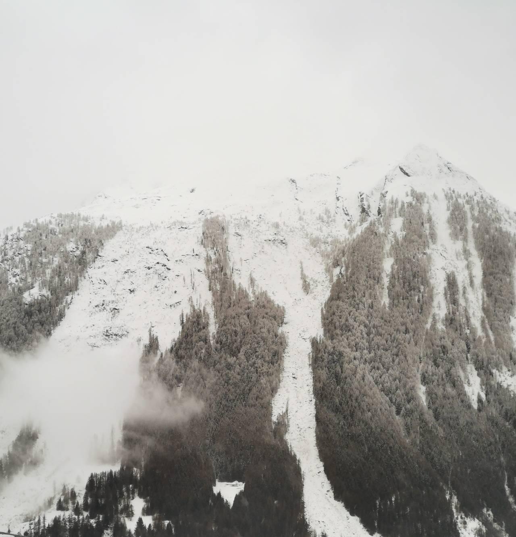 Nuove nevicate in arrivo su Alpi e Appennino