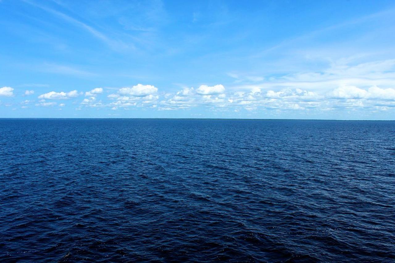 Mari e Oceani: stato di salute preoccupante, la plastica tra le minacce più serie