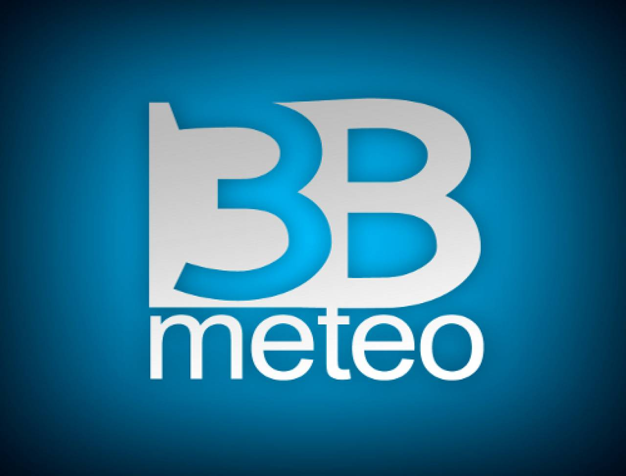 3b meteo milano piogge e temporali nel weekend sole da marted 3b meteo - 3b meteo bagno di romagna ...