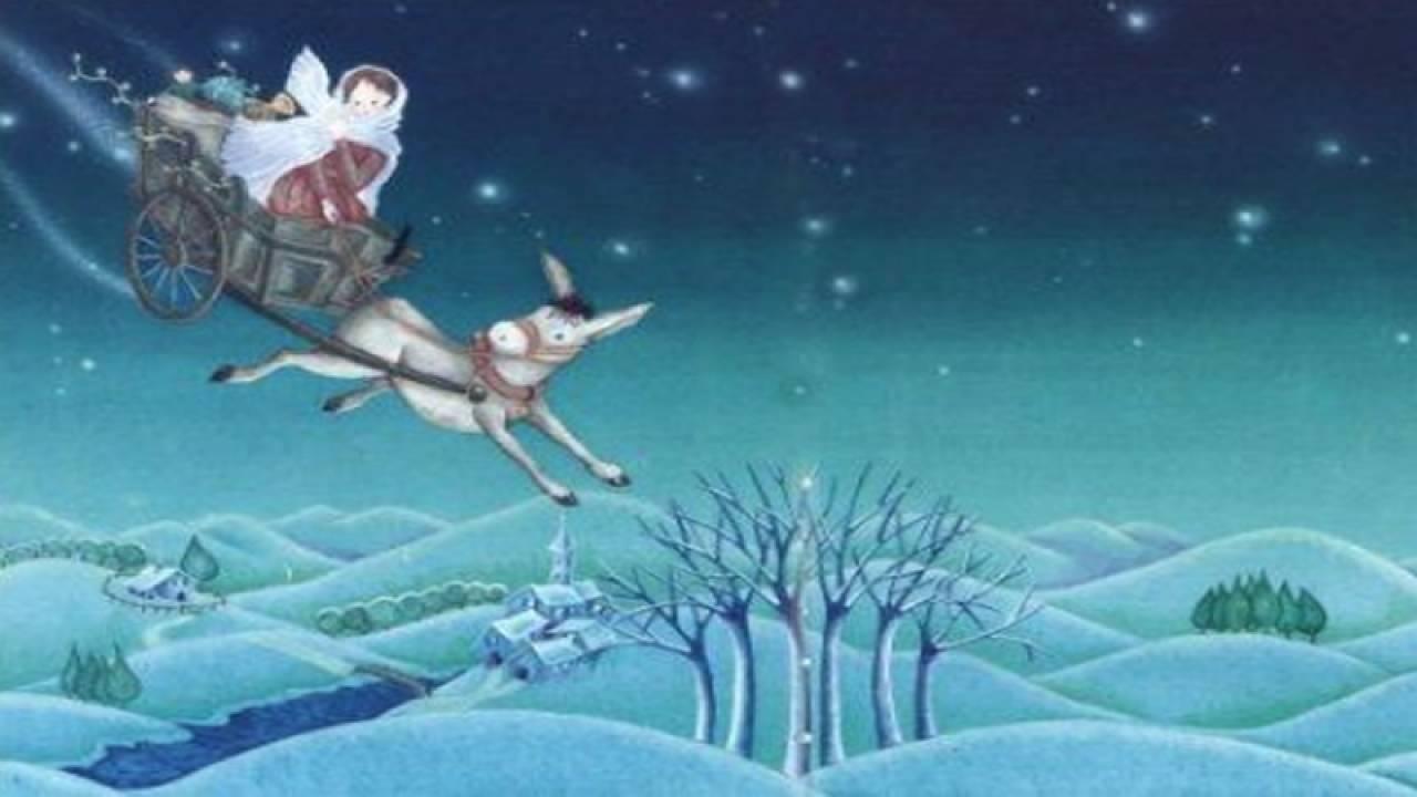 Santa lucia storia e tradizioni della santa tanto attesa - Giornale porta portese annunci regali ...