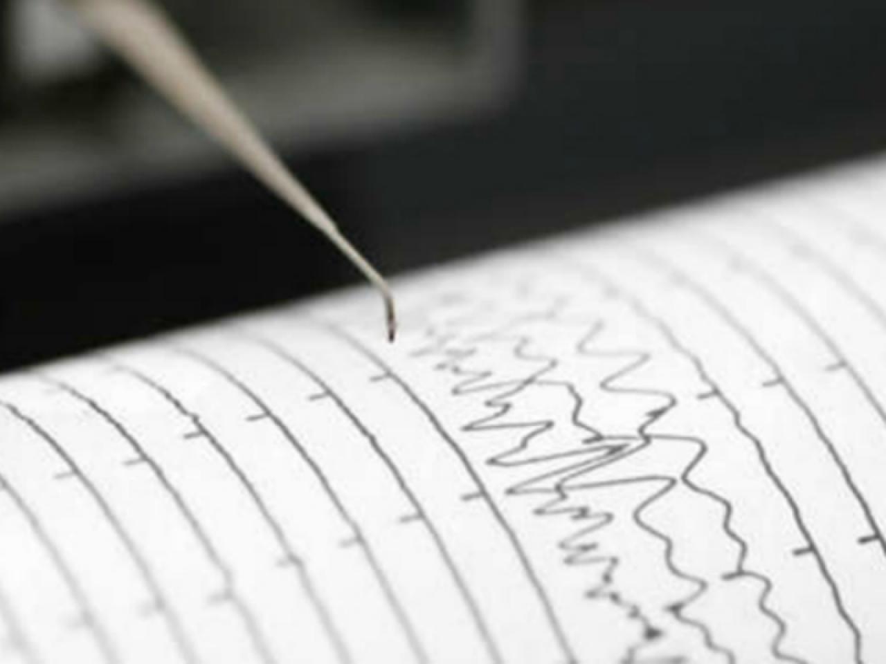Tre scosse di terremoto in Sicilia, sciame sismico in atto