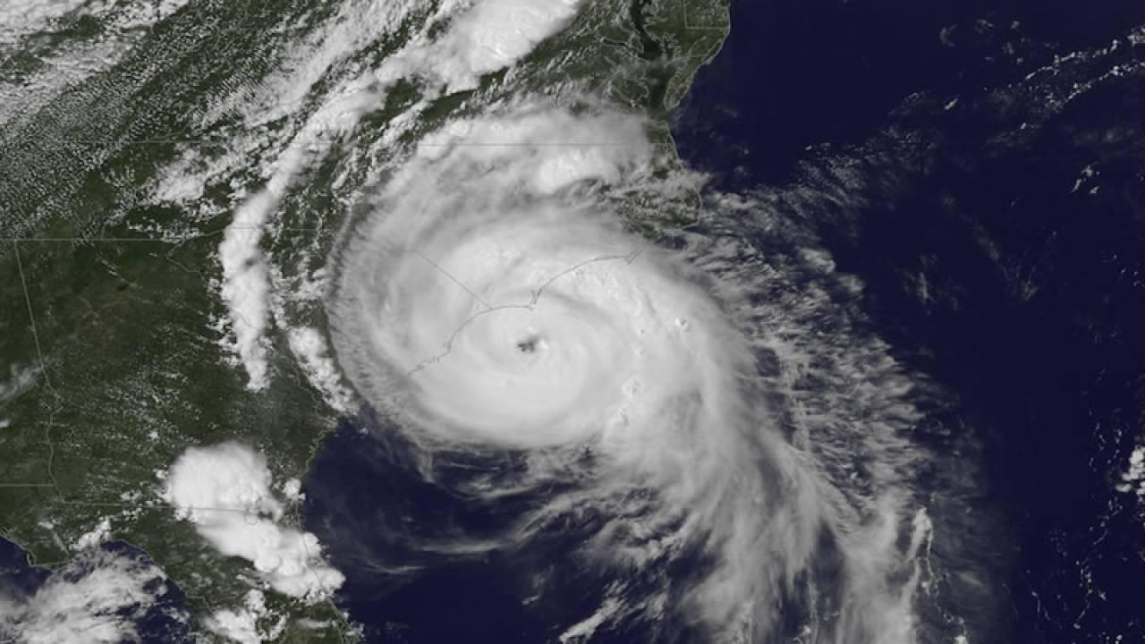 Meteo. STAGIONE URAGANI 2019 in Atlantico, prime indicazioni