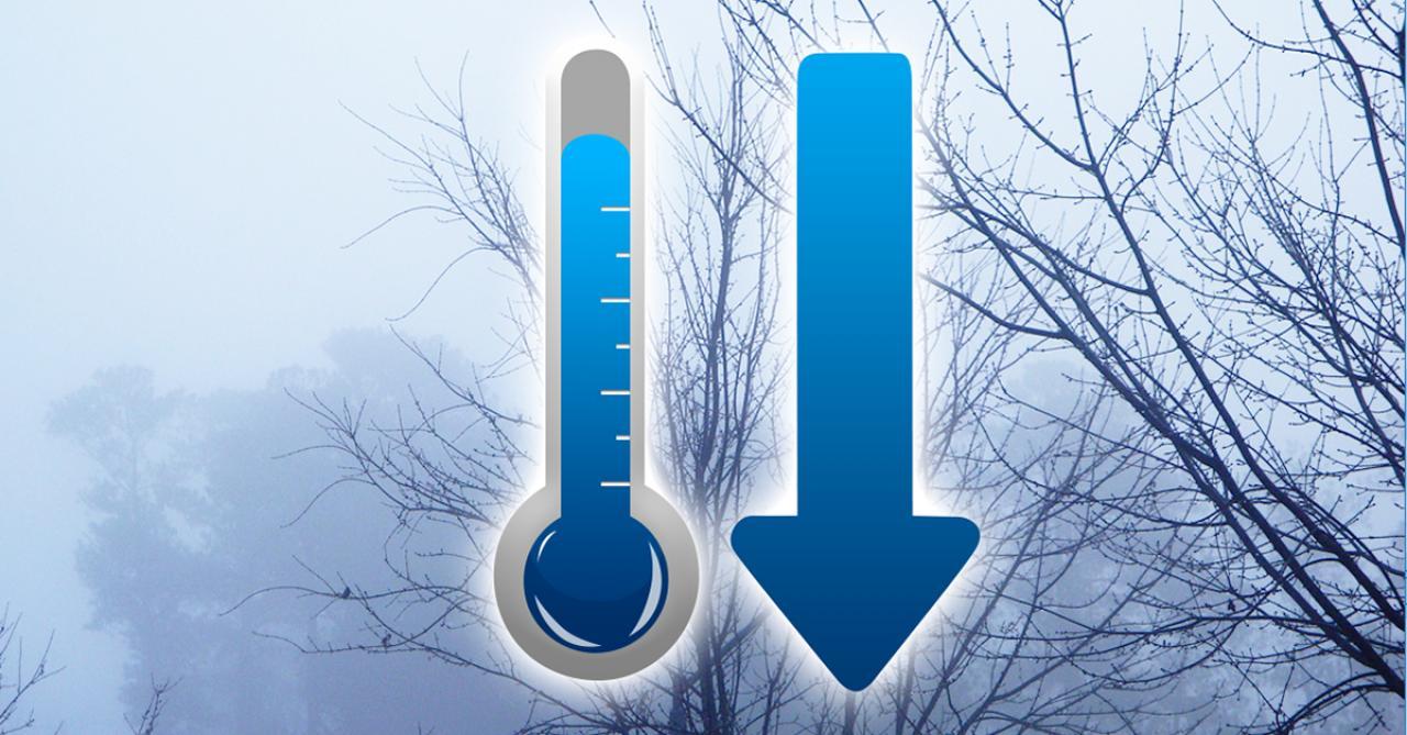 Temperature in netto calo dalla prossima settimana