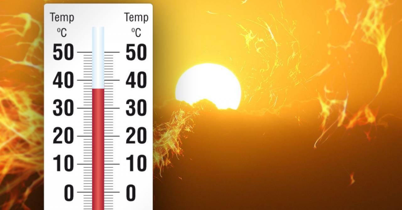 Temperature in sensibile aumento da metà settimana