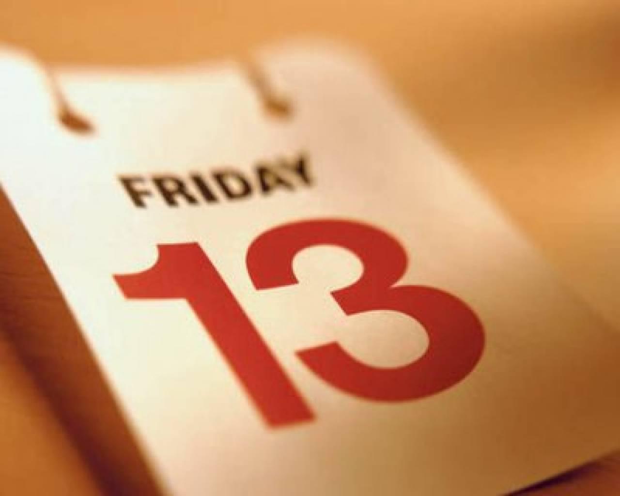 Perché Venerdì 13 è considerato un giorno sfortunato?