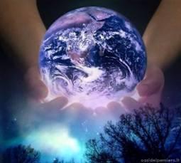 La Terra da oggi è in bancarotta: è l'Overshoot Day