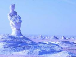 White Desert (Egitto)