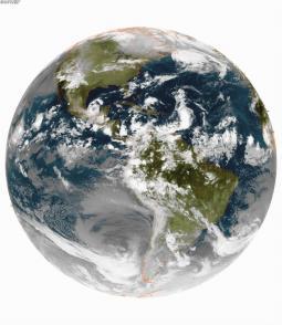 Meteo dal Mondo: i principali eventi successi
