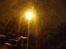 Nevicate su gran parte del Nordovest entro stasera