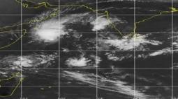 Meteo. Cinque sistemi tropicali in azione sull Oceano Indiano