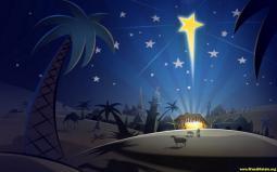 Immagini Di Stelle Comete Natalizie.La Stella O Cometa Di Natale E Realmente Esistita 3b Meteo