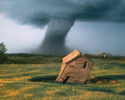 Tornado: le Scale Fujita