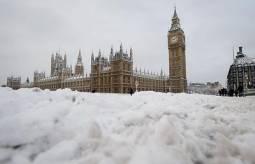 Inverni rigidi portano ad una era glaciale?