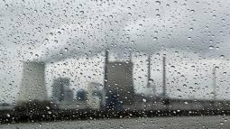 Acque di prima pioggia, alto contenuto di inquinanti