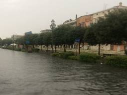 LIVE MALTEMPO: temporali e locali nubifragi al Nord