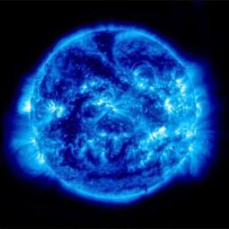 Attività solare bassa