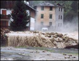 Le Alluvioni che hanno ''segnato'' l'Italia