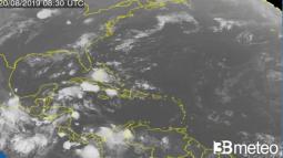 Cicloni atlantici, poche novità attese nei prossimi giorni
