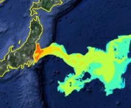 Fukushima: l'Oceano sta diventando una ''discarica'' radioattiva