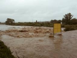 Inondazioni in Serbia