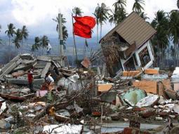Il terribile terremoto del 28 Marzo 2005