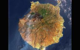 Dopo quattro giorni le Canarie bruciano ancora. A fuoco anche Tenerife
