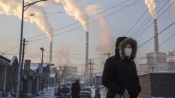 CLIMA e AMBIENTE: Il CORONAVIRUS ha ridotto le emissioni di CO2 della Cina di oltre un quarto