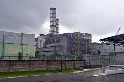 CHERNOBYL, si risveglia il reattore 4: riparte la FISSIONE NUCLEARE