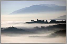 La nebbia, cosa è e come si forma?
